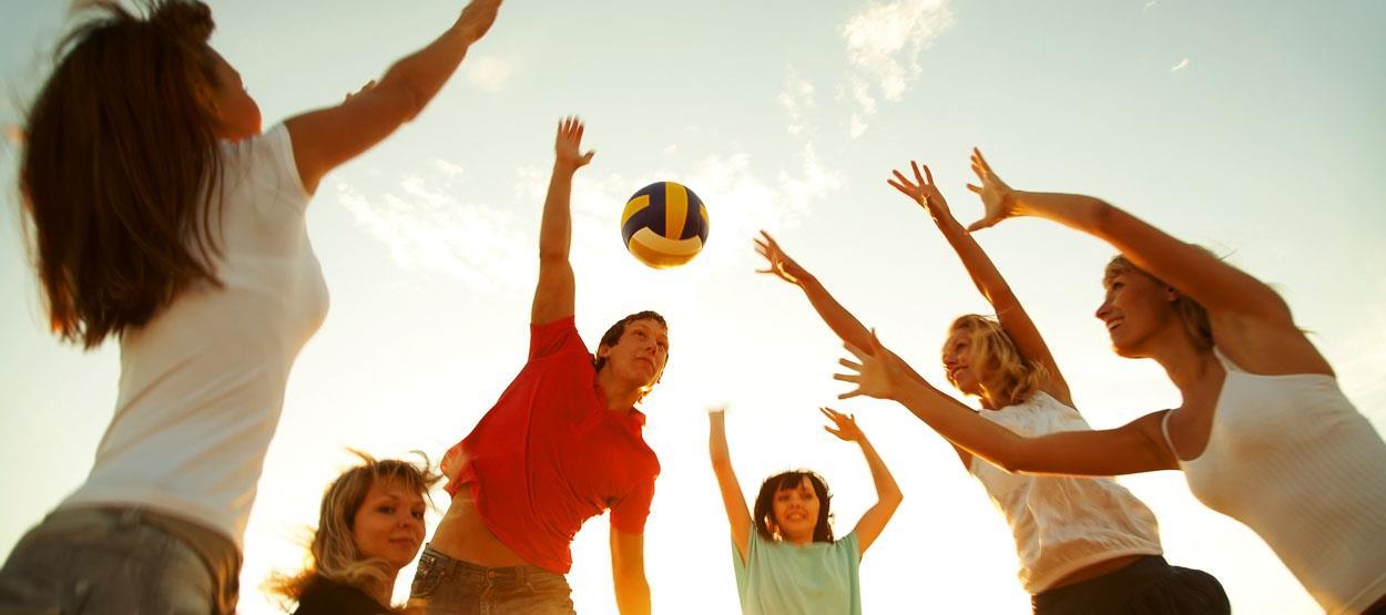 beach-activites