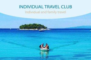 individual travel club