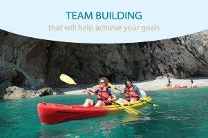 team building organisation