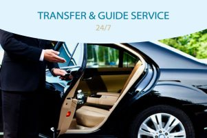 transfer and guide services