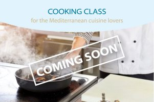 Mediterranean cooking classes