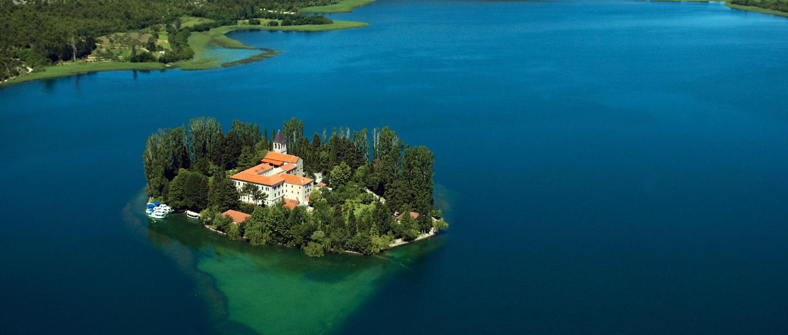 island-on-Krka